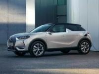 汲取赛道尖端科技,诠释纯电驾驶魅力,DS旗下首款纯电动SUV DS 3即将上市